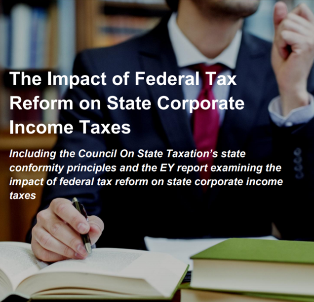 Cost Council On State Taxation